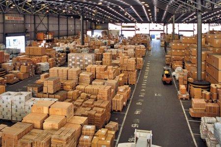 Назван крупнейший оператор складов в столичном регионе