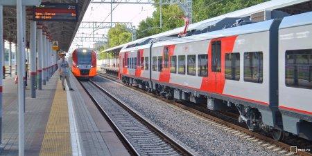 Объявлены сроки интеграции МЦК и радиальных железных дорог