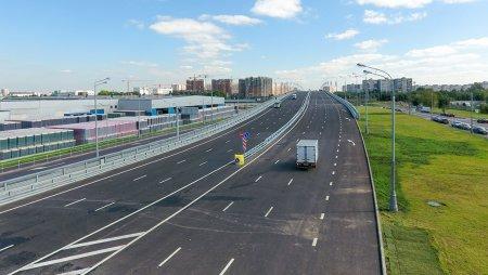 Новые дороги предлагается сузить в целях экономии — «ЕР»