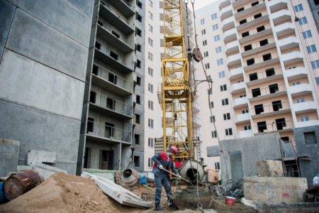 Ввод жилой недвижимости в РФ увеличился почти на 17%