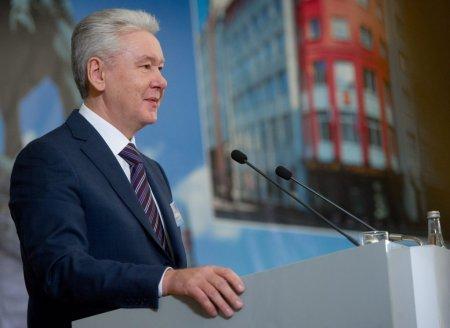 Мэр Москвы подписал закон о граффити