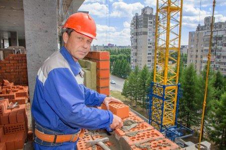 Что изменит ратификация конвенции о безопасности труда строителей