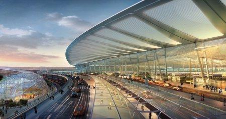 Названа доля госинвестиций в развитие аэропортов РФ