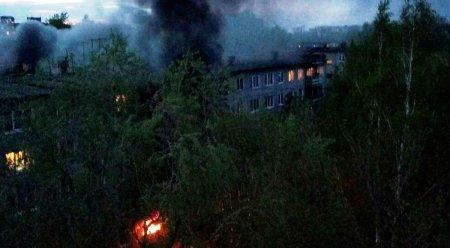 Какие последствия повлек взрыв бытового газа в Перми