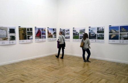 КНАУФ выступил спонсором круглого стола на тему урбанизма северных городов