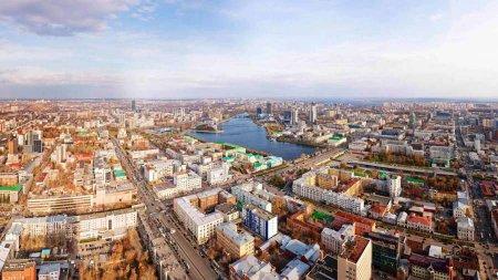 В Екатеринбурге серьезно дорожают квартиры в новостройках