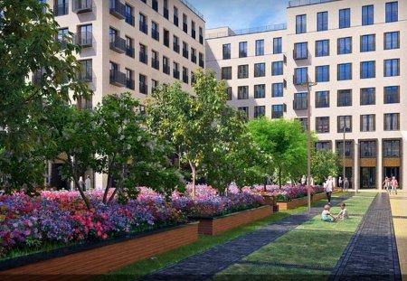 Резко упали цены на элитное жилье в центре столицы