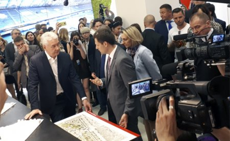 АРХ Москва 2018: Архитекторы отодвинуты от пространственного освоения страны