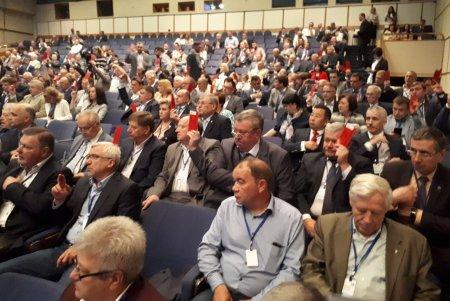 Владимир Якушев: одна из главных задач министерства — не занормировать отрасль