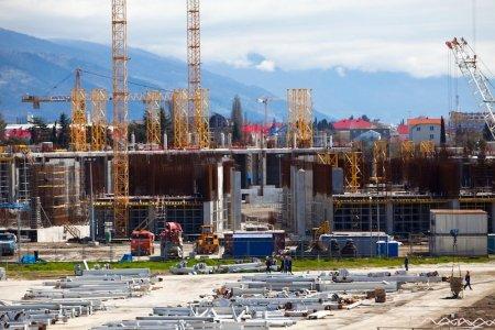 «Дом.рф» продал участки в Сочи и Ростове-на-Дону под жилищное строительство