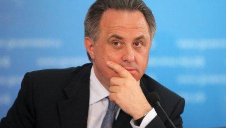 Чем Мутко займется в должности вице-премьера России