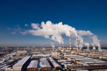 Назван запланированный объем жилья в промзонах Москвы