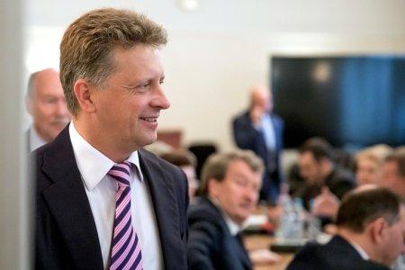 Экс-министр транспорта метит в совет директоров «Группы ЛСР»