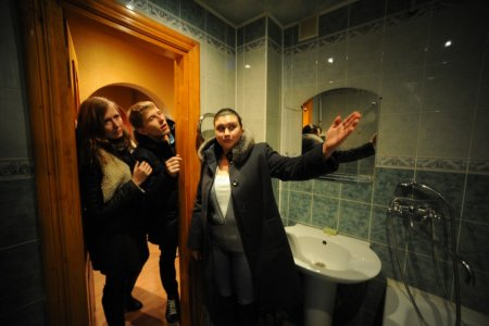 Риелторы нашли в Московской области самую дешевую квартиру