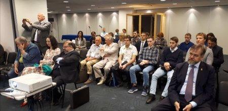Спикеры МБФН: что нужно стройотрасли РФ, чтобы успеть за технологиями