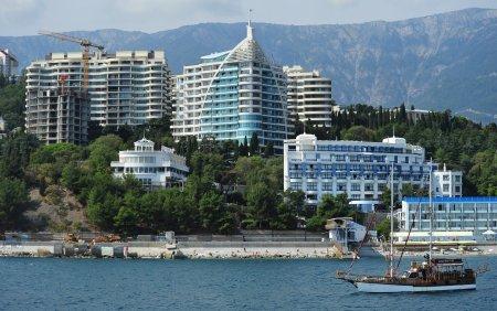 Популярность жилья в Крыму показала реактивный рост