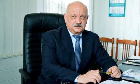 Ефремов, Генеральный директор Липецкая Трубная компания «Свободный Сокол»