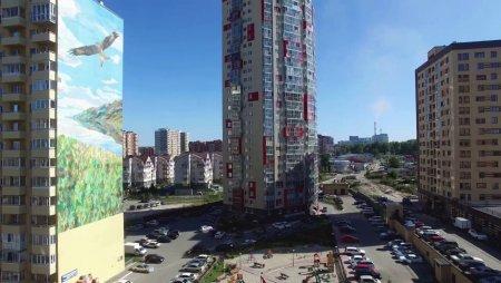 Квартиры в новостройках Новосибирска взлетели в цене