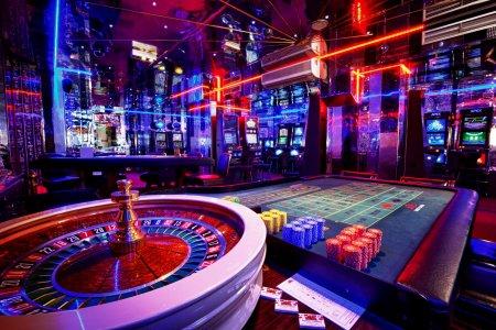 В Приморье построят гостинично-развлекательный комплекс с казино