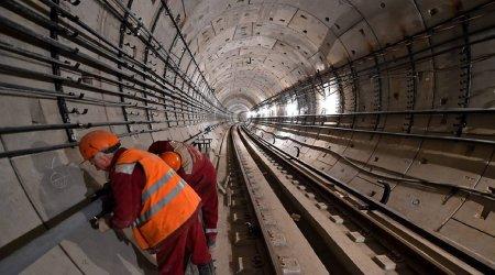 Сколько «Мостотрест» заработает на строительстве участка «красной» ветки метро