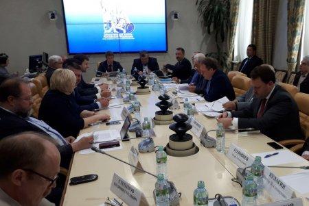 Кошман: Россия теряет по 40 млрд рублей из-за контрафактных стройматериалов