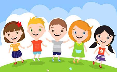 Компания profine RUS поздравляет с Днем защиты детей!