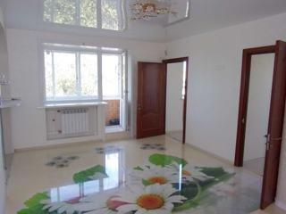 Четырехкомнатные квартиры появятся в реновационных домах