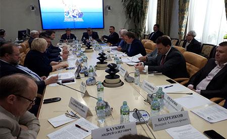Общественная Палата РФ: Контрафактный цемент есть, но чиновники пока как лебедь, рак и щука…