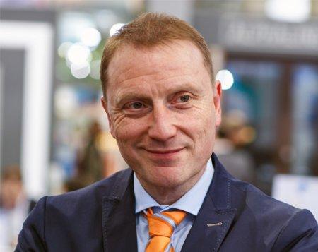 Иозеф Лео Бекхофф: если ситуация потребует, мы построим в России завод
