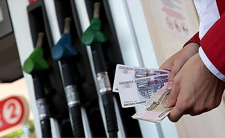 Правительство решило подкормиться с бензоколонок, что неизбежно приведет к повышению стоимости жилья.