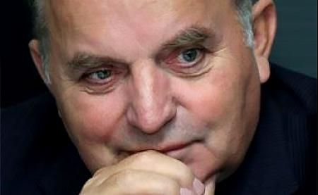 Николай Кошман (Президент АСР): новому руководству Минстроя придется разгребать старые завалы и вернуть стройиндустрию…