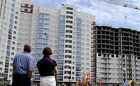 120 млн кв. м жилья в год: задача понятна, не понятно, как ее выполнить