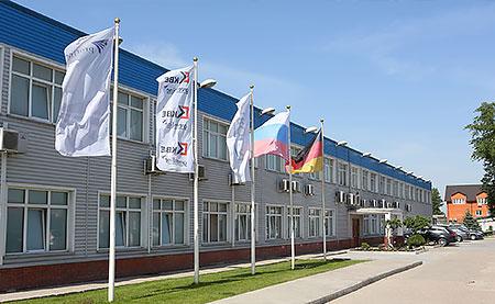 Компания profine RUS подтвердила экологичность своей продукции