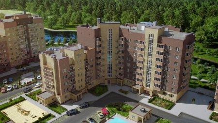 В Сбербанке ограничили выдачу ипотеки в подмосковных проектах «Промсервиса»
