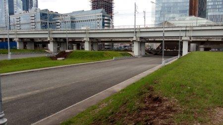 Объявлен срок строительства Северного дублера Кутузовского проспекта