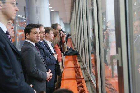 Назван объем дополнительных инвестиций в аэропорт «Шереметьево»