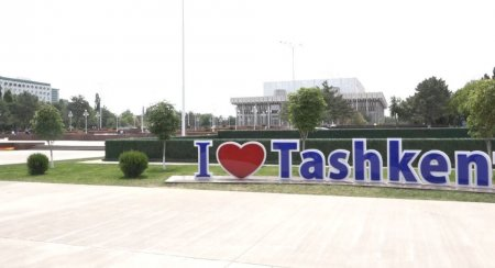 Кто облагородит общественные пространства Ташкента