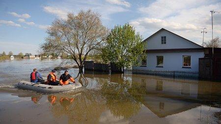 В какую сумму обойдется карта зон подтопления в Воронежской области