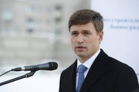 Экс-глава управления стройкомитета Петербурга порвал в суде паспорт