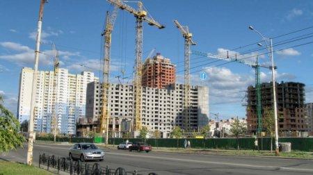 Ввод жилой недвижимости в РФ показал реактивный рост