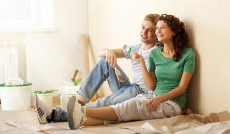 Сколько молодых семей Подмосковья претендуют на улучшение жилусловий