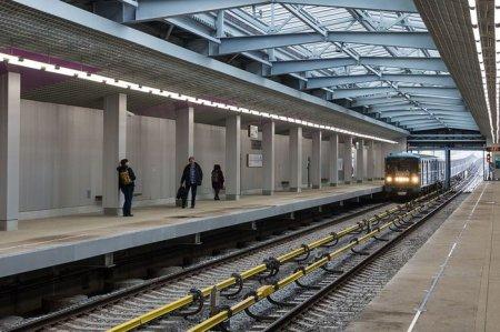 Объявлены сроки сдачи участка «красной» ветки метро Москвы