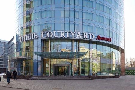 Найден покупатель на отель Marriott Courtyard в ЦАО столицы