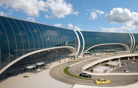 Аэропорт Домодедово откроет новый сегмент терминала