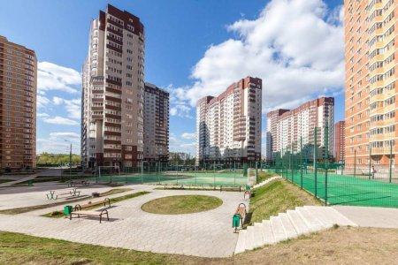 Против застройщика проблемного квартала в Щербинке хотят возбудить уголовное дело
