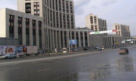Какие улицы перекроют в Москве 10 июня