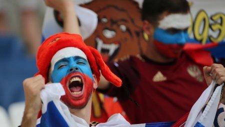 Более чем у трети российских футбольных болельщиков нет брони на жилье