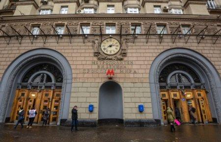 Кольцевую станцию «Проспект Мира» закроют из-за праздника Ураза-байрам