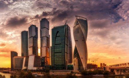 Названа сумма дохода Москвы от переезда столичных ведомств в Сити