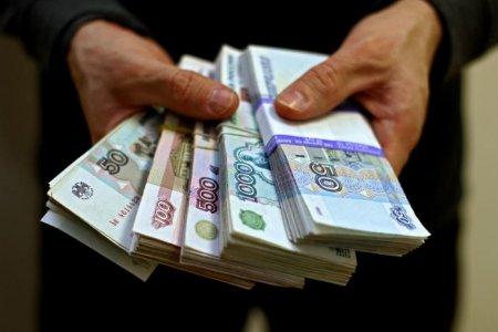 В правительстве РФ определили стоимость работ для подрядчиков